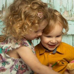 Kinderfreundschaft