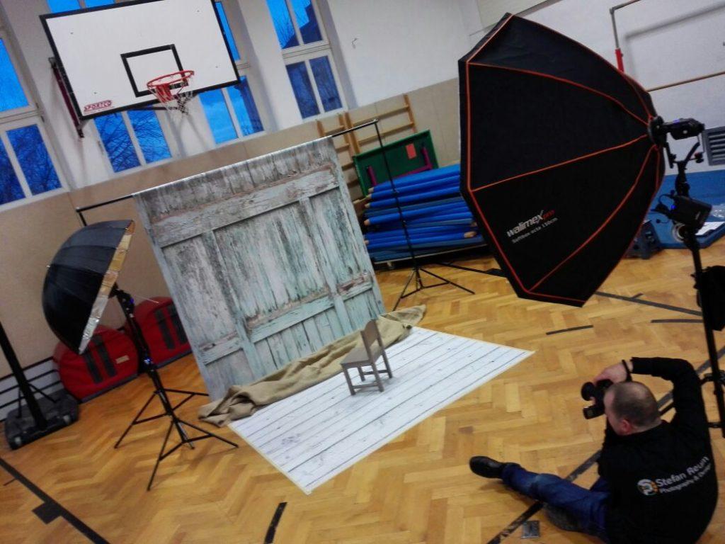 Fototag im Kindergarten – Wie geht das?